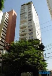Apartamento para alugar com 4 dormitórios em Vila nova conceição, São paulo cod:500933