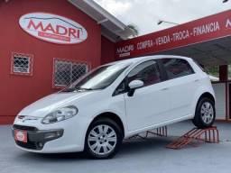Fiat Punto ESSENCE Dualogic 1.6 16V
