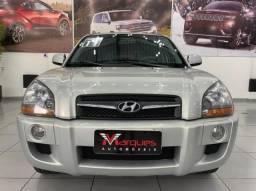 Hyundai Tucson  GL 2.0 16V GASOLINA MANUAL