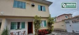 Casa com 4 dormitórios à venda, 137 m² por R$ 550.000,00 - Costazul - Rio das Ostras/RJ