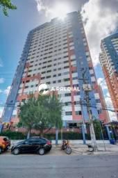 Apartamento para aluguel, 3 quartos, 1 suíte, 1 vaga, Cambeba - Fortaleza/CE
