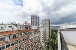 Cobertura à venda com 3 dormitórios em Flamengo, Rio de janeiro cod:LACO30286
