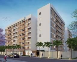 Apartamento à venda, 57 m² por R$ 225.900,00 - Jardim Cidade Universitária - João Pessoa/P
