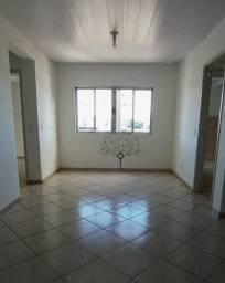 Apartamento com 2 dormitórios para alugar, 76 m² por R$ 1.100,00/mês - Centro - Foz do Igu