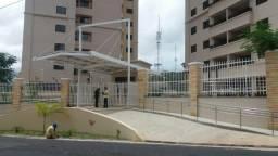 Apartamento à venda, 3 quartos, 1 suíte, 2 vagas, Monte Castelo - Teresina/PI