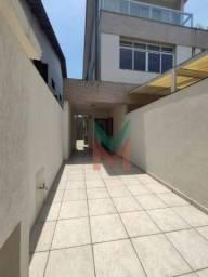 Casa com 3 dormitórios à venda por R$ 775.000,00 - Embaré - Santos/SP