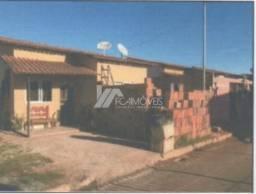 Casa à venda com 2 dormitórios em Esplanada, São joão do oriente cod:05faf4b052f