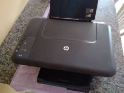 Impressora a Cartucho HP Deskjet F2050