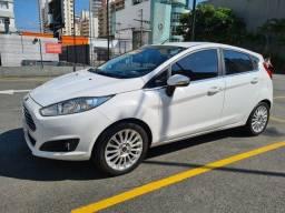 New Fiesta 2014 - Titanium - 1.6 - 130 CV