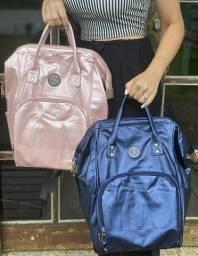 Bolsa bag metalizada