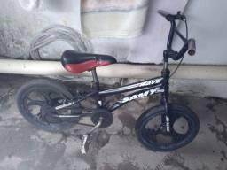 Vendo bicicleta de criança