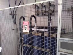 Serviços Elétricos Comercial, Industrial e Condomínios.