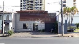 Casa para aluguel, 1 quarto, 2 vagas, Osvaldo Rezende - Uberlândia/MG