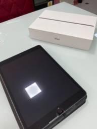 iPad - 10,2 polegadas, Wi-Fi, 32 GB - 8ª geraçã