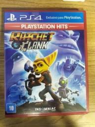 Jogo PS4 Ratchet e Clank