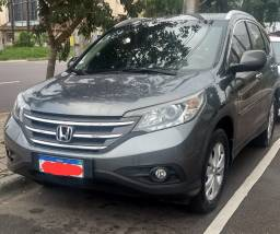 CR-V EXL 2.0 16v 4x4 Flexone (Aut) 2013