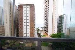 Apartamento com 4 quartos para alugar, 180 m² por R$ 5.000/mês - Boa Viagem - Recife/PE