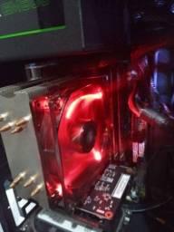 Air cooler 120mm