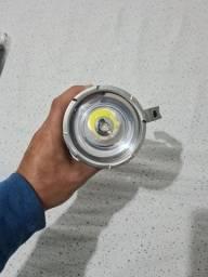 Lanterna LED de alumínio   NOVO