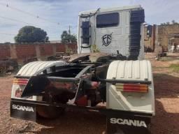 Scania 112 ano 86 motor 113 novo