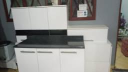 Armário de cozinha 4 peças 800,00