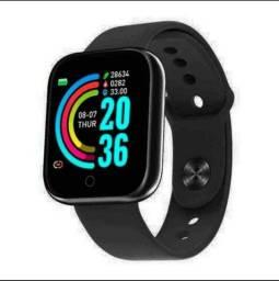 Relógio smart D20/Y68