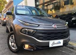 Fiat Toro 1.8 Endurance Ano 2019