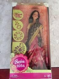 Boneca Barbie Indiana Nova na caixa