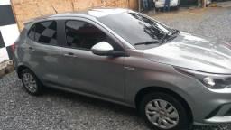 Fiat argo Drive 2019 completo