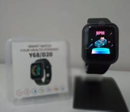 PROMOÇÃO! Smartwatch D20 atualizado!!!