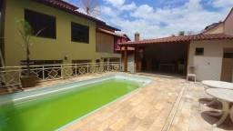 Título do anúncio: Casa com piscina para alugar no Jardim Riacho das Pedras.
