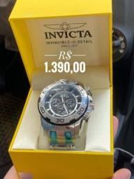 Relógio Invicta ProDiver 22318 Novo, Original, com Nota de origem
