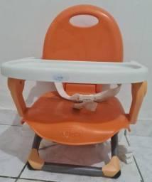 Cadeira de alimentação (Chicco)
