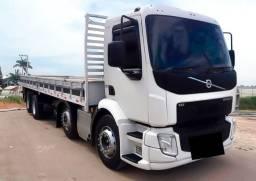 Caminhão Volvo Bitruck Vm-270 Ano 2014