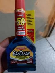 Gas Clean da LUXCAR