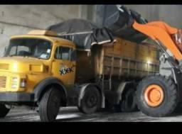 Caminhão truck 1519