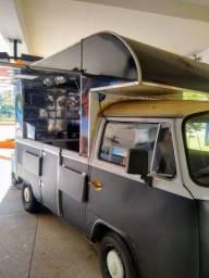 Kombi...food truk