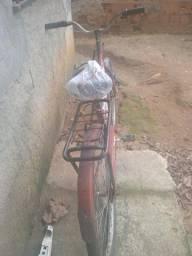 Bicleta poti