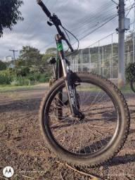 Bike de dh