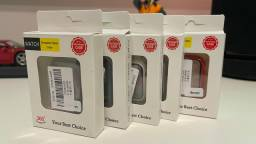 Protetores para Apple Watch S4 S5 S6 42/44mm