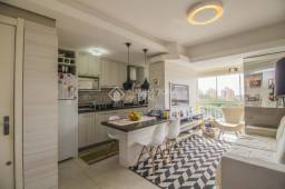 Apartamento à venda com 2 dormitórios em Jardim carvalho, Porto alegre cod:332710