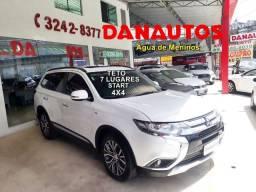Outlander 3.0 Gt 4x4 V6 7l Automática Gasolina 2016