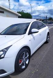 Cruze 1.8 LT 2014 Emplacado 2021