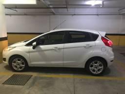 New Fiesta 28 mil km