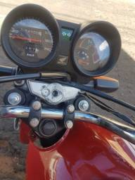 Vende se CG TITAN 150 KS 2004