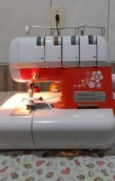 Máquina de Costura Overclock ultralock Sun Special Sun Point