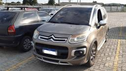 Aircross Exclusive 2011 GNV