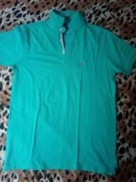 Camisa Crosby Original Tam P