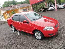 Fiat siena el 1.4 flex 2013