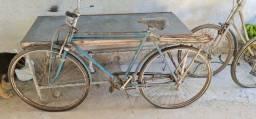 bicicleta Mercswiss American